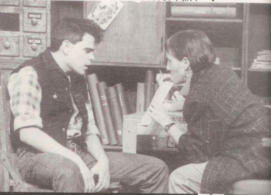 Brian and Jan