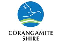 Corangamite Shre Logo